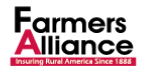 Farmers Alliance 150