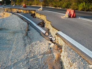 Earthquake Insurance in Idaho & Oregon