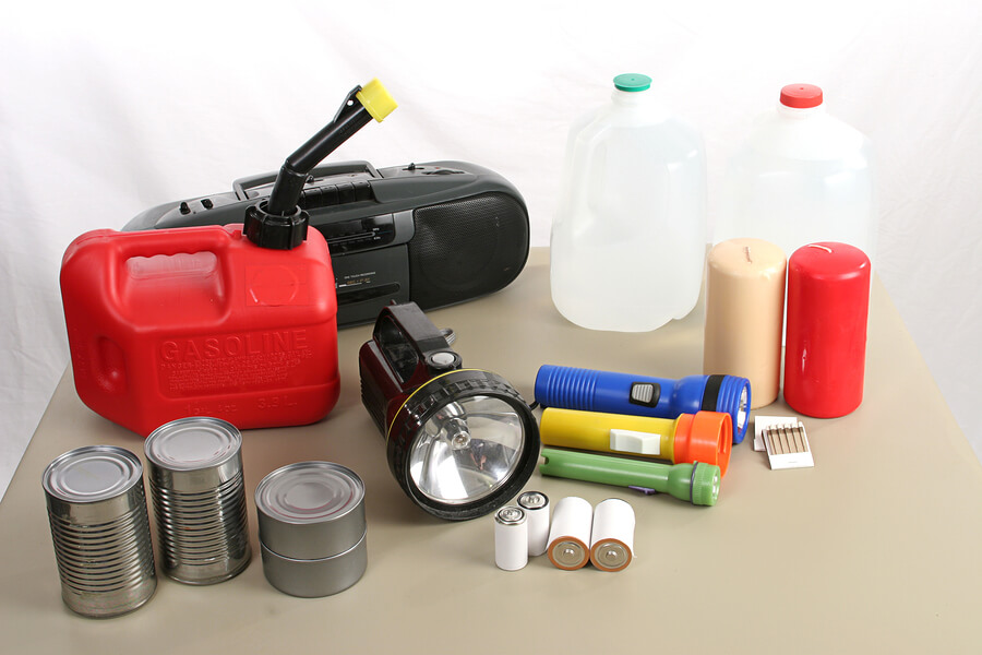 How to Prepare a Disaster Kit in The Treasure Valley