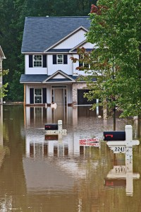 Flood Insurance vs. Sewer Backup Coverage in The Treasure Valley