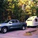 Tips Before Buying a Used Camper in The Treasure Valley