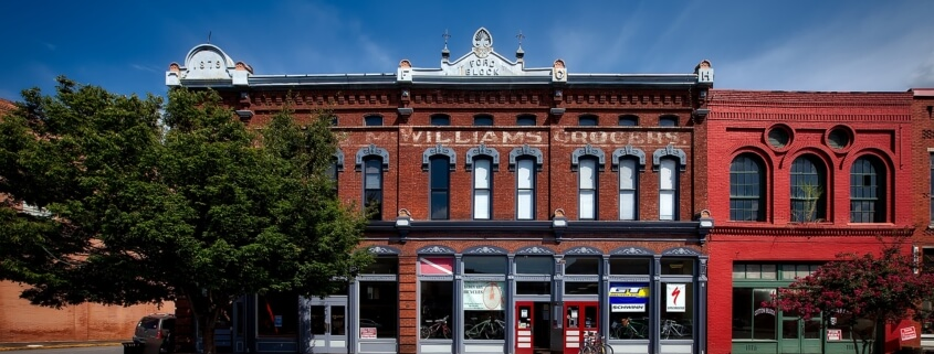 Commercial Property Insurance Treasure Valley